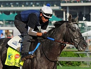 Frac Daddy Back at Churchill for Commonwealth