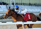 Noble Moon, Protonico Top Discovery Handicap