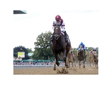 Royal Delta