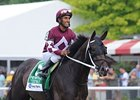 Tizway Out of Breeders' Cup Classic, Retired