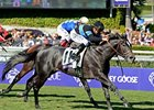 "Mizdirection fights off Unbridled's Note to win the Breeders' Cup Turf Sprint.<br><a target=""blank"" href=""http://photos.bloodhorse.com/BreedersCup/2012-Breeders-Cup/Turf-Sprint/26130142_BL5TMr#!i=2192867259&k=bLF9NcM"">Order This Photo</a>"