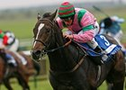 Dream Ahead Wins Middle Park  Stakes by Nine