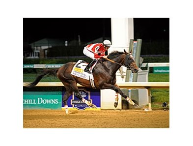 "Fort Larned<br><a target=""blank"" href=""http://photos.bloodhorse.com/AtTheRaces-1/at-the-races-2013/27257665_QgCqdh#!i=2577369154&k=tJkD87h"">Order This Photo</a>"