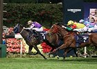 Draws Doom U.S. Hopes in HK Jockey Challenge