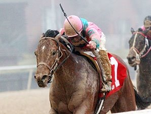Caleb's Posse, Wilkinson Headline Ohio Derby