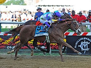 I'll  Have Another wins Preakness 137.