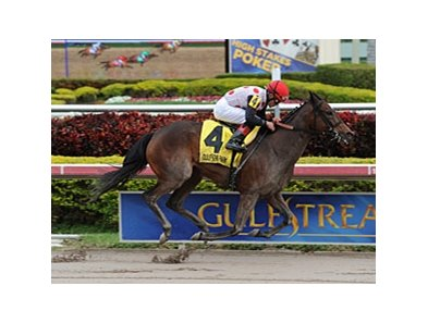 "Successful Song seeks her sixth career stakes win in the Rampart.<br><a target=""blank"" href=""http://photos.bloodhorse.com/AtTheRaces-1/at-the-races-2013/27257665_QgCqdh#!i=2331527074&k=4Rm2X3r"">Order This Photo</a>"