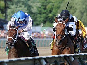 Fillies Fight to Draw in Schuylerville