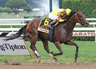 "Turbulent Descent seeks her fourth grade I win in the La Brea Stakes.<br><a target=""blank"" href=""http://www.bloodhorse.com/horse-racing/photo-store?ref=http%3A%2F%2Fpictopia.com%2Fperl%2Fgal%3Fprovider_id%3D368%26ptp_photo_id%3D9627500%26ref%3Dstory"">Order This Photo</a>"