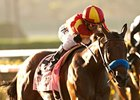Executiveprivilege Puts Unbeaten Mark on Line
