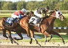 Too Many Toyz Prevails on Florida Million Day
