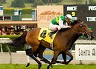 Missit Wins U.S. Debut in Providencia