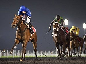 Shuruq wins the 2014 Burj Nahar.
