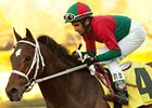Jeranimo won the San Gabriel Stakes in 2010.