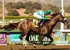 "Zenyatta will return to defend her title in the Lady's Secret.<br><a target=""blank"" href=""http://www.bloodhorse.com/horse-racing/photo-store?ref=http%3A%2F%2Fpictopia.com%2Fperl%2Fgal%3Fprovider_id%3D368%26ptp_photo_id%3D6136193%26ref%3Dstory"">Order This Photo</a>"
