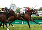 Dark Cove Strong Louisville Handicap Winner