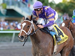 Six Entered for Keeneland's Beaumont Stakes