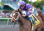 Old Hat Winner Sacristy Tops Forward Gal Cast