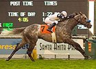 "Ever a Friend romps in the Frank E. Kilroe Mile.<br><a target=""blank"" href=""http://www.bloodhorse.com/horse-racing/photo-store?ref=http%3A%2F%2Fpictopia.com%2Fperl%2Fgal%3Fprovider_id%3D368%26ptp_photo_id%3D3724260%26ref%3Dstory"">Order This Photo</a>"