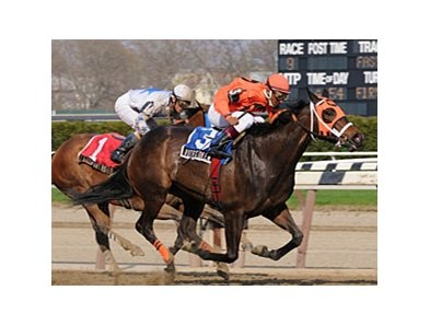 "Rite Moment holds off Lady Marlboro to win the Bed o' Roses.<br><a target=""blank"" href=""http://www.bloodhorse.com/horse-racing/photo-store?ref=http%3A%2F%2Fpictopia.com%2Fperl%2Fgal%3Fprovider_id%3D368%26ptp_photo_id%3D4229575%26ref%3Dstory"">Order This Photo</a>"