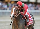 Clark at Churchill Has Breeders' Cup Look