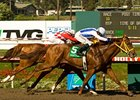 "Street Boss overtakes Elite Squadron to win the Triple Bend.<br><a target=""blank"" href=""http://www.bloodhorse.com/horse-racing/photo-store?ref=http%3A%2F%2Fpictopia.com%2Fperl%2Fgal%3Fprovider_id%3D368%26ptp_photo_id%3D5033316%26ref%3Dstory"">Order This Photo</a>"