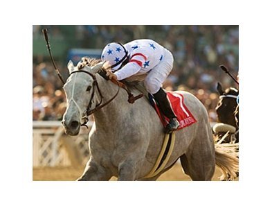 "Stardom Bound<br><a target=""blank"" href=""http://www.bloodhorse.com/horse-racing/photo-store?ref=http%3A%2F%2Fpictopia.com%2Fperl%2Fgal%3Fprovider_id%3D368%26ptp_photo_id%3D7865305%26ref%3Dstory"">Order This Photo</a>"