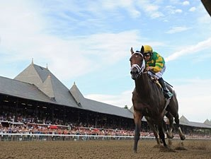 Palace Malice Can Make History in Travers