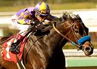 "Gladding will attempt to become the latest California-based horse to win the Texas Mile.<br><a target=""blank"" href=""http://www.bloodhorse.com/horse-racing/photo-store?ref=http%3A%2F%2Fpictopia.com%2Fperl%2Fgal%3Fprovider_id%3D368%26ptp_photo_id%3D9396942%26ref%3Dstory"">Order This Photo</a>"