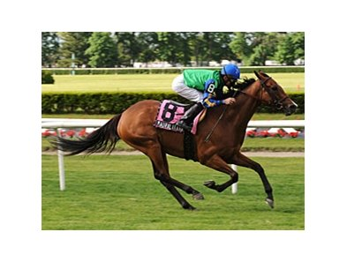 "Mauralakana has earned a shot at the Filly & Mare Turf.<br><a target=""blank"" href=""http://www.bloodhorse.com/horse-racing/photo-store?ref=http%3A%2F%2Fpictopia.com%2Fperl%2Fgal%3Fprovider_id%3D368%26ptp_photo_id%3D4621974%26ref%3Dstory"">Order This Photo</a>"
