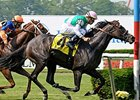Ventura Back For Woodbine Mile