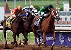 Work All Week Earns Male Sprint Eclipse Award