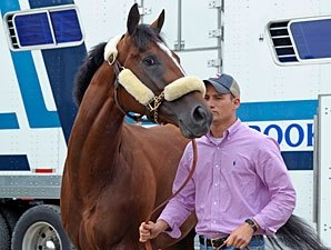 Pletcher Pair Settles in at Churchill Downs