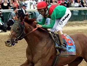 Preakness: Will Pace Make the Race?
