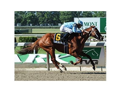 "Haynesfield is the morning-line favorite in the Met Mile.<br><a target=""blank"" href=""http://www.bloodhorse.com/horse-racing/photo-store?ref=http%3A%2F%2Fpictopia.com%2Fperl%2Fgal%3Fprovider_id%3D368%26ptp_photo_id%3D9095010%26ref%3Dstory"">Order This Photo</a>"