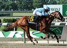 No Standout in Wide-Open Met Mile