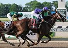 "Bribon will try to get back on the winning track in the True North.<br><a target=""blank"" href=""http://www.bloodhorse.com/horse-racing/photo-store?ref=http%3A%2F%2Fpictopia.com%2Fperl%2Fgal%3Fprovider_id%3D368%26ptp_photo_id%3D8151798%26ref%3Dstory"">Order This Photo</a>"