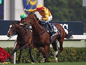 Akeed Mofeed Takes HK Cup; Little Mike 9th