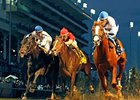 Shackleford in the Clark Handicap