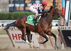 "To Honor and Serve takes the Remsen under John Velazquez.<br><a target=""blank"" href=""http://www.bloodhorse.com/horse-racing/photo-store?ref=http%3A%2F%2Fpictopia.com%2Fperl%2Fgal%3Fprovider_id%3D368%26ptp_photo_id%3D9301655%26ref%3Dstory"">Order This Photo</a>"