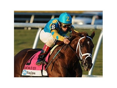 "Eskendereya dominates in the Fountain of Youth.<br><a target=""blank"" href=""http://www.bloodhorse.com/horse-racing/photo-store?ref=http%3A%2F%2Fpictopia.com%2Fperl%2Fgal%3Fprovider_id%3D368%26ptp_photo_id%3D8802748%26ref%3Dstory"">Order This Photo</a>"
