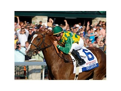 "Dullahan<br><a target=""blank"" href=""http://photos.bloodhorse.com/AtTheRaces-1/at-the-races-2012/22274956_jFd5jM#!i=1794961318&k=LBRtJMV"">Order This Photo</a>"