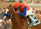 Tasha's Miracle won the 2007 Sorrento at Del Mar.