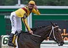 "Rachel Alexandra, in Haskell Invitational victory.<br><a target=""blank"" href=""http://www.bloodhorse.com/horse-racing/photo-store?ref=http%3A%2F%2Fpictopia.com%2Fperl%2Fgal%3Fprovider_id%3D368%26ptp_photo_id%3D8379873%26ref%3Dstory"">Order This Photo</a>"