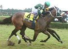Fly by Phil Pulls Tropical Park Derby Upset