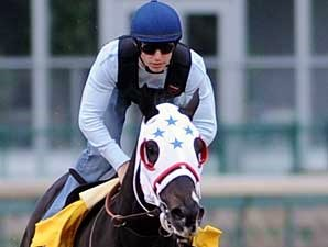 I Want Revenge Tops NTRA 3-Year-Old Poll