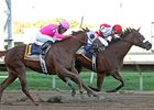Del Cap Offers Key Battle in Filly Division
