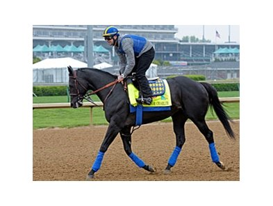Govenor Charlie