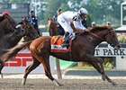 Drosselmeyer, Schoolyard Dreams in TB Stakes