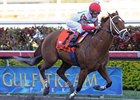 "D' Funnybone<br><a target=""blank"" href=""http://www.bloodhorse.com/horse-racing/photo-store?ref=http%3A%2F%2Fpictopia.com%2Fperl%2Fgal%3Fprovider_id%3D368%26ptp_photo_id%3D8849898%26ref%3Dstory"">Order This Photo</a>"